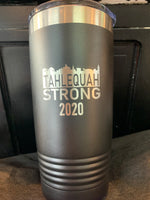 Tahlequah Strong 20oz Tumbler