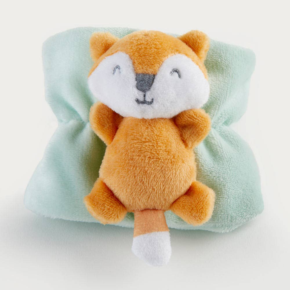 Baby Aspen - Woodland Fox Bottle Buddy