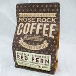 Rose Rock Red Fern 12 oz. - Medium Roast