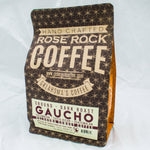Rose Rock Gaucho 12 oz. - Dark Roast