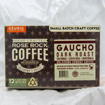 Rose Rock K-Cups Gaucho