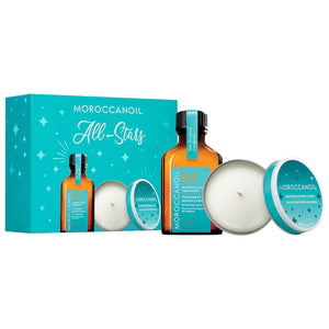 All Star MoroccanOil Stocking Stuffers