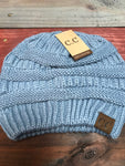Denim Original CC Beanie