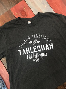 Men's Tahlequah 1839
