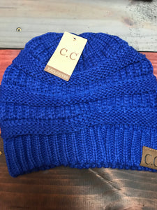 Royal Original CC Beanie