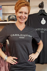 Tahlequah Distress 1839 T-Shirt