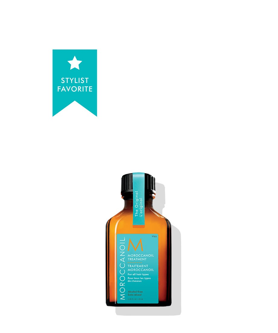 MoroccanOil Travel Treatment