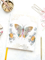 PAPAYA! - Journal - Paisley Butterfly