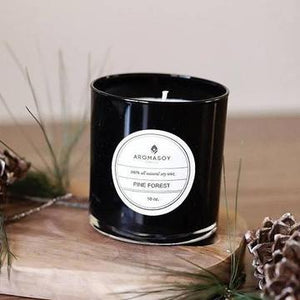 AromaSoy Candles LLC - 10oz Pine Forest