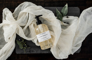 Moss + Brooke - Lavender Bergamot Body Wash