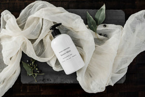 Moss + Brooke - Sweet Mint Body Lotion