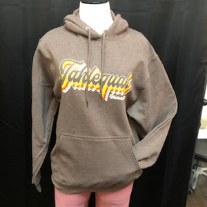 Heather Brown Tahlequah Hoodie