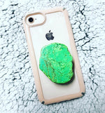 Smart Phone Turquoise Grip