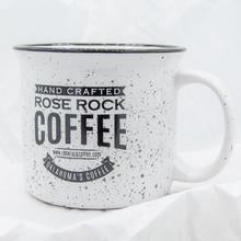 Rose Rock Coffee Mug