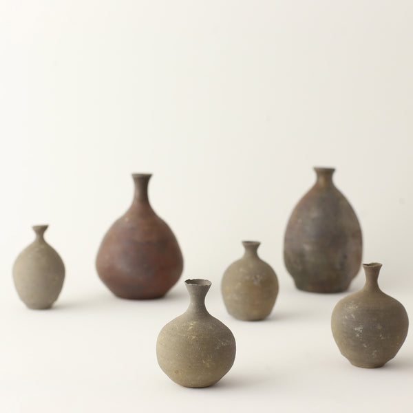 New Arrival from New Ceramic Artist