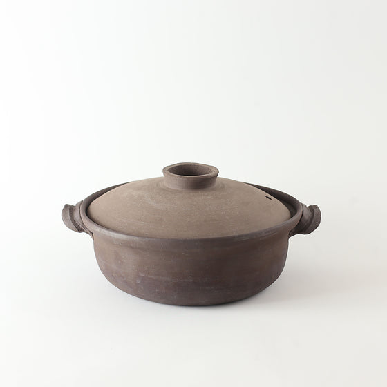 Clay Pot - Large