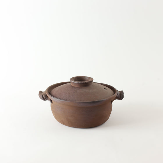 Clay Pot - Medium