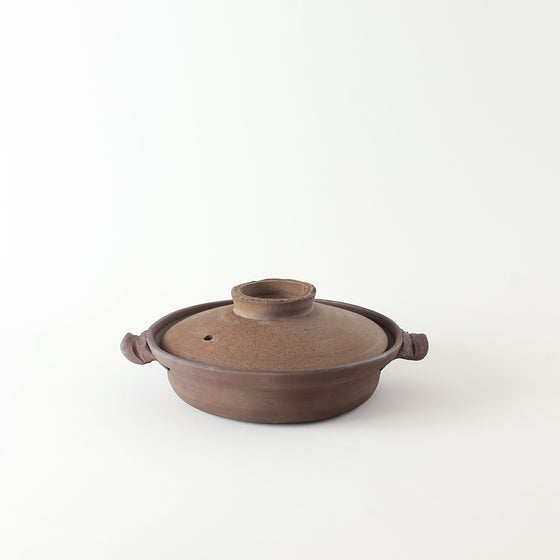 Clay Pot - Small