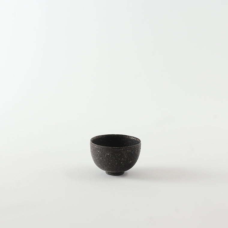 Chahai Small Cup - Black