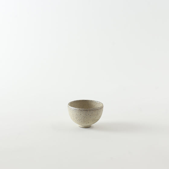 Chahai Small Cup - White