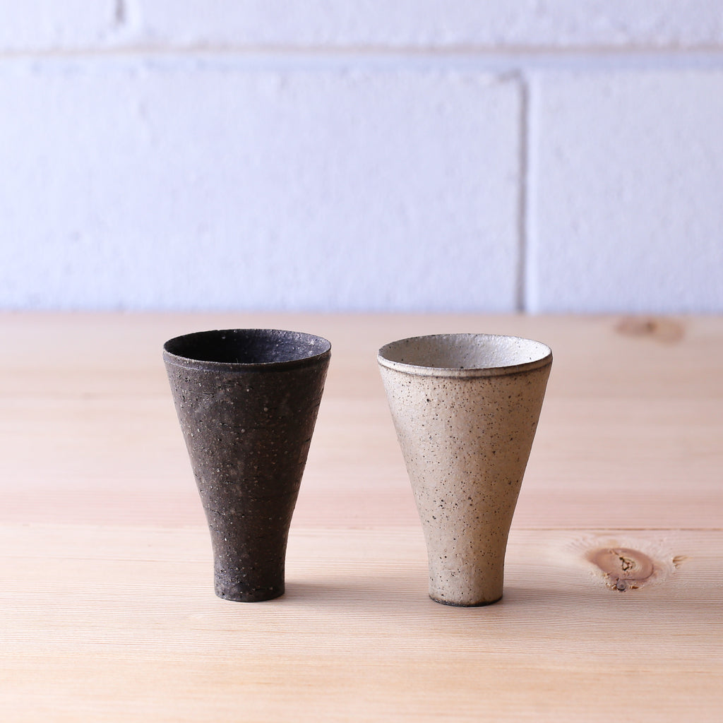 Pipe Cup - White