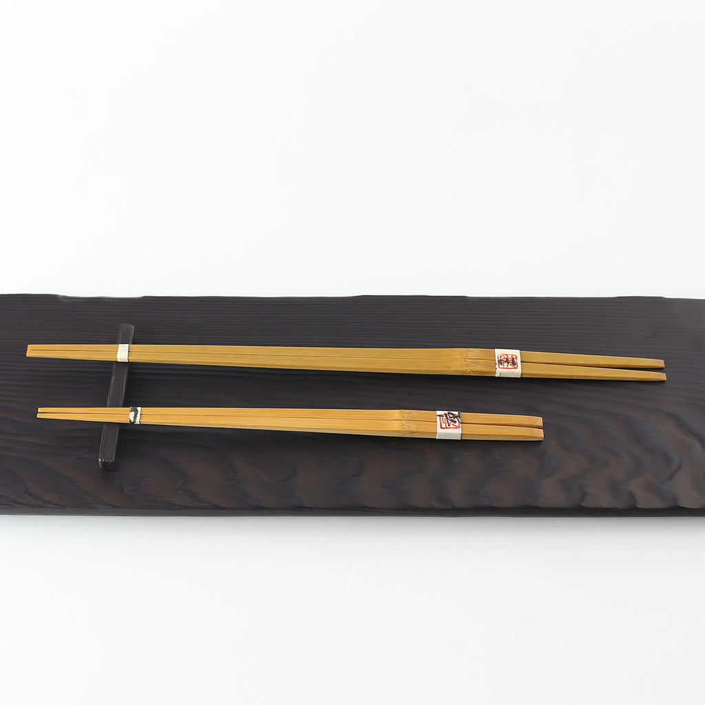 Chopsticks - Bamboo for Serving