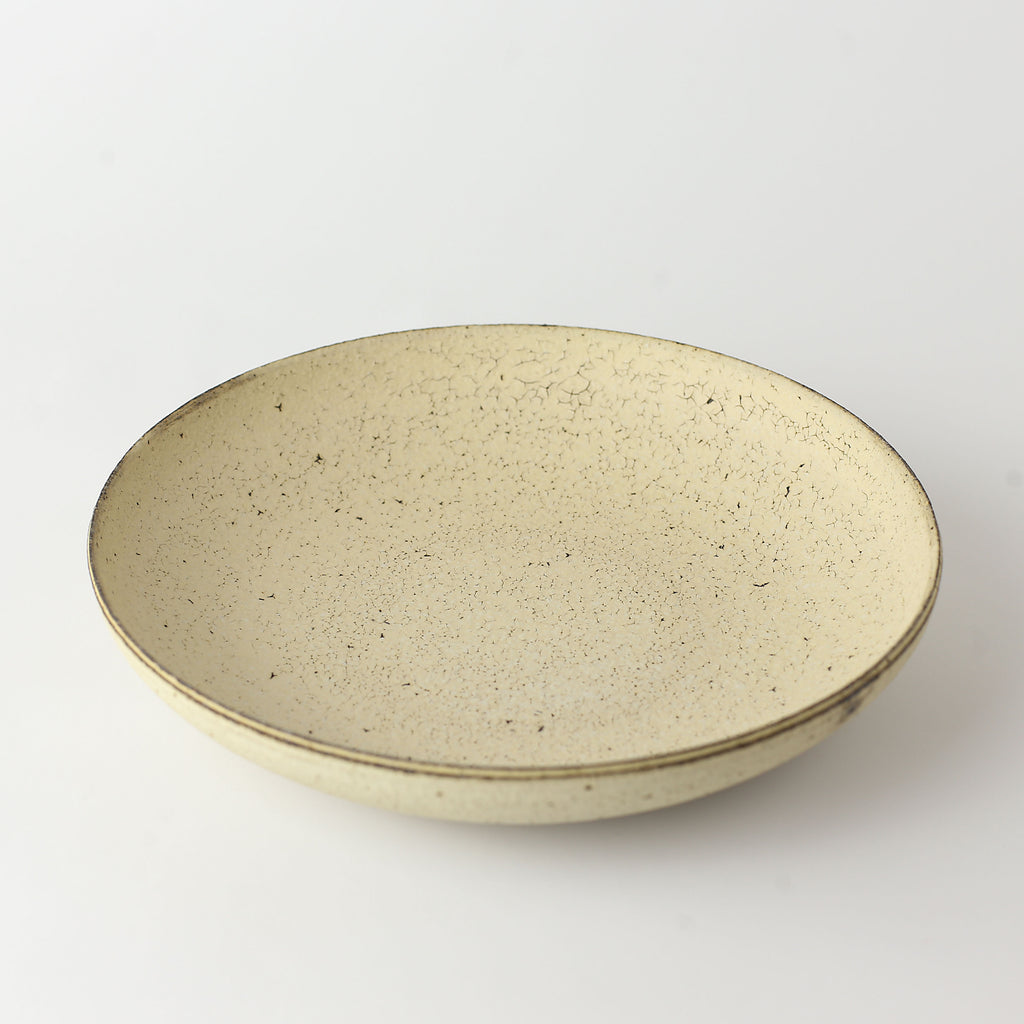 Ike Bowl - White