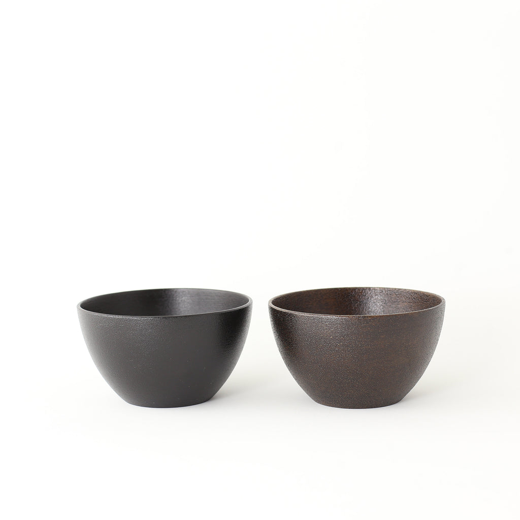 Soup Bowl Black