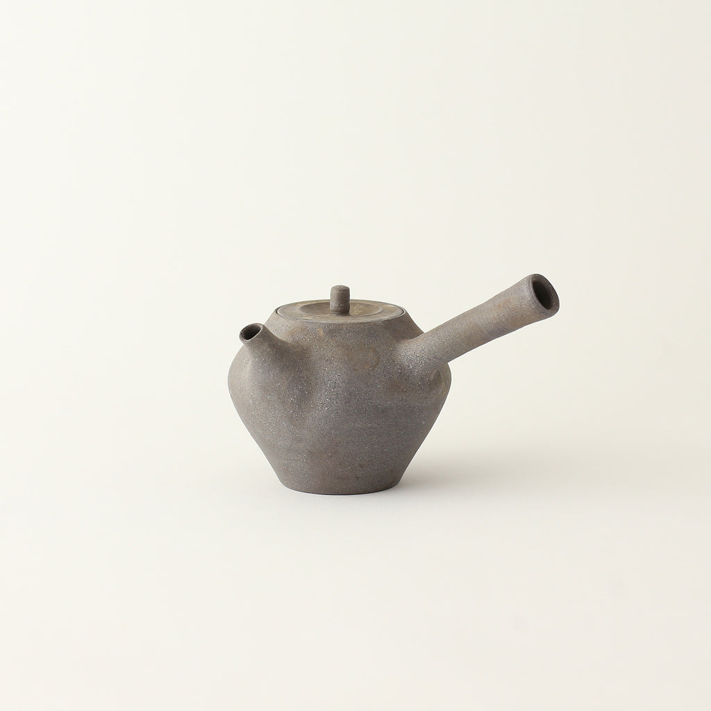 Yakishime Small Tea Pot