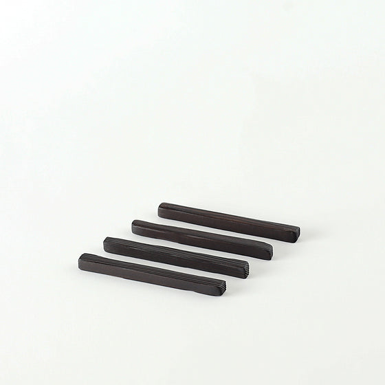 Mosir Cutlery & Chopstick Rest set