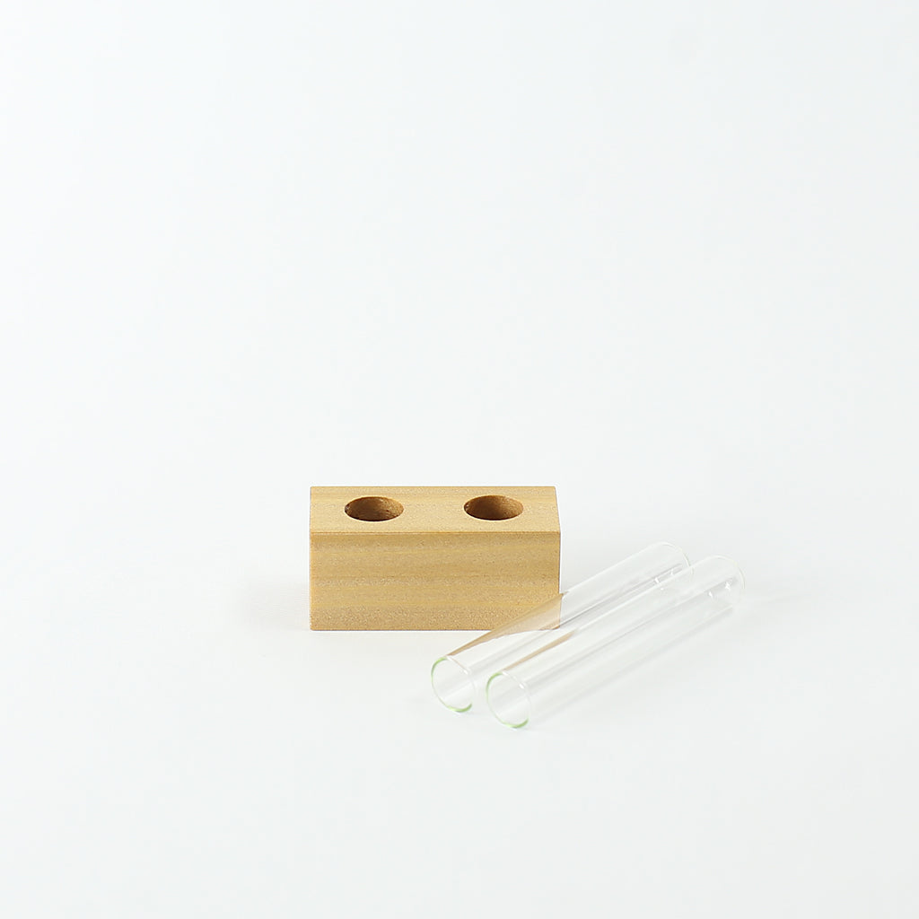 Mosir Blocks - Long Two Tube