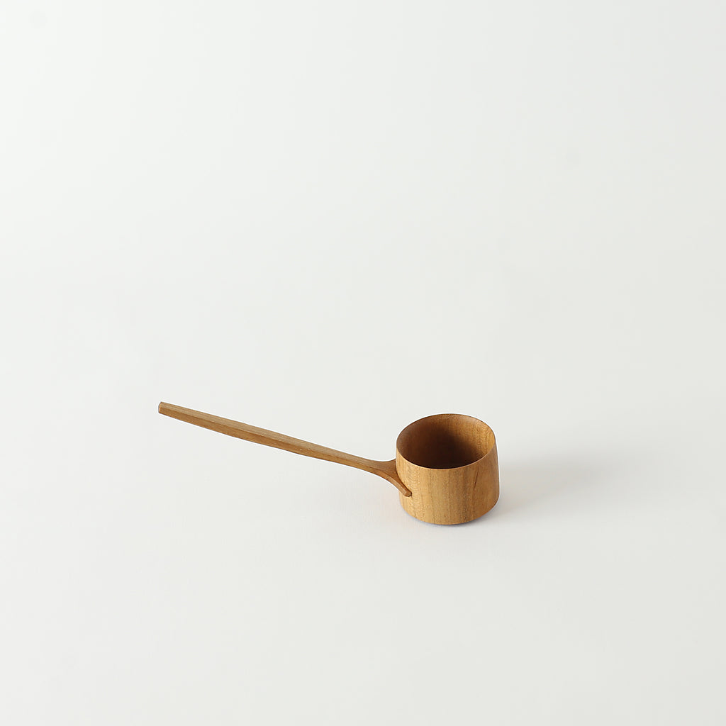 Japanese Cherry Short Coffee Scoop
