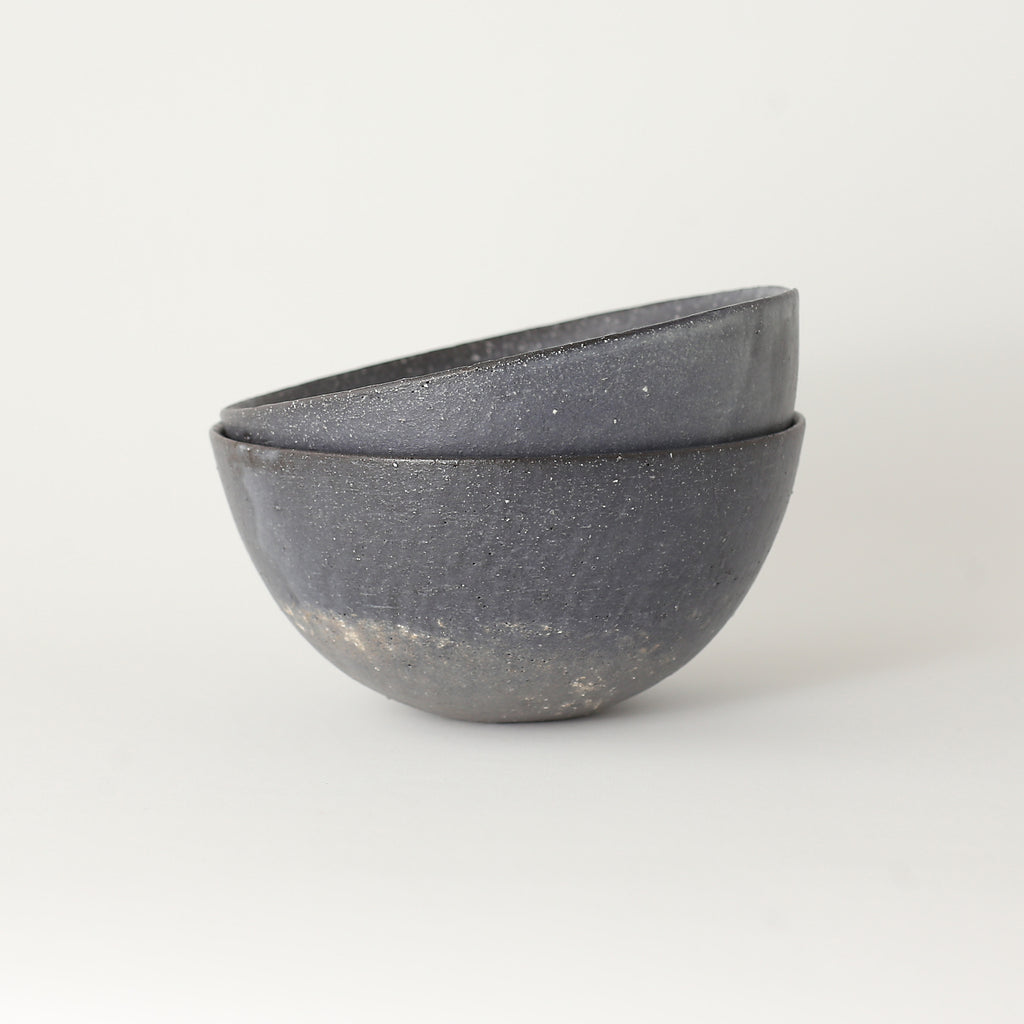 Large Charcoal Bowl
