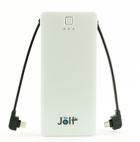 The Jolt™ All-In-One Power [20% Discount Already Applied] + Free zipChargii™ (a $30 value)