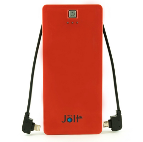 The Jolt™ by Chargii + Free Car Chargii (A $30 value)