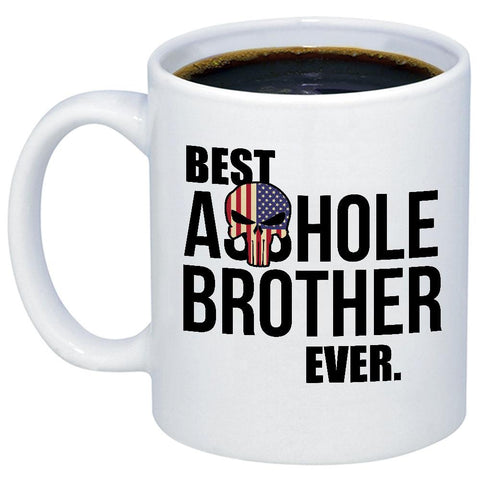 Image of Best Ahole Brother Ever 11oz 15oz Coffee Mug
