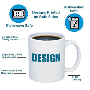 World's Okayest Realtor 11oz 15oz Coffee Mug