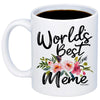 Image of World's Best Meme 11oz 15oz Coffee Mug