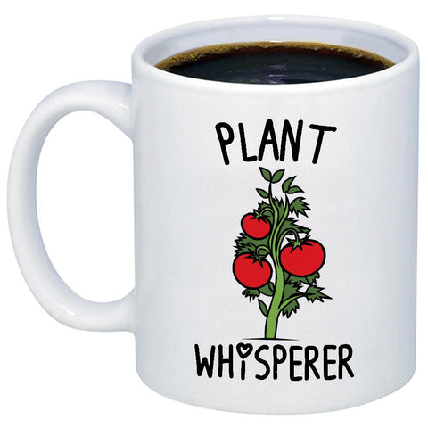 Image of Plant Whisperer 11oz 15oz Coffee Mug