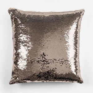 Personalized Sequin Pillowcase