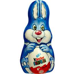 Kinder Surprise Bunny- BLUE