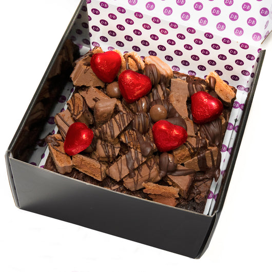 The Love Brownie