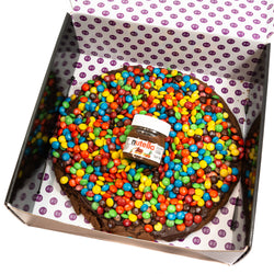 The M&M'S Cookie - AUS Wide