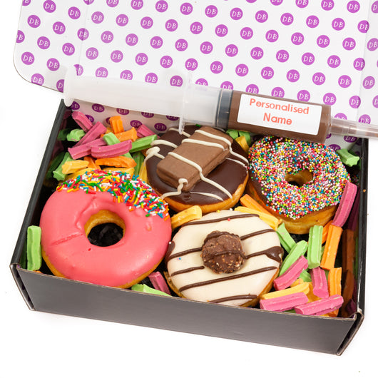 Donut Snack Pack