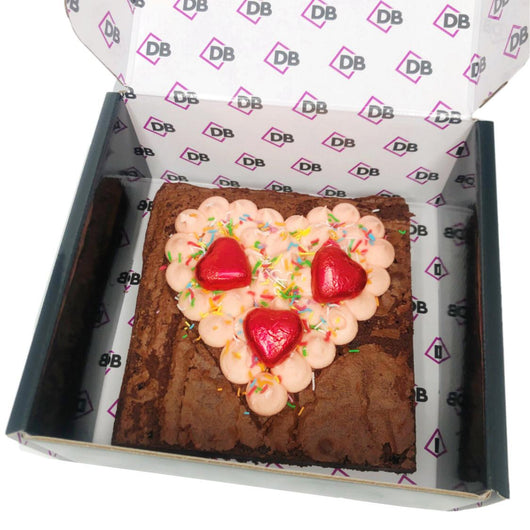 Brownie Heart (LIMITED EDITION)