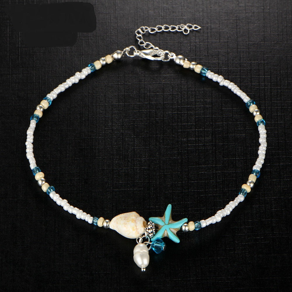 products jewellery anklet joy making fiji bali corazon