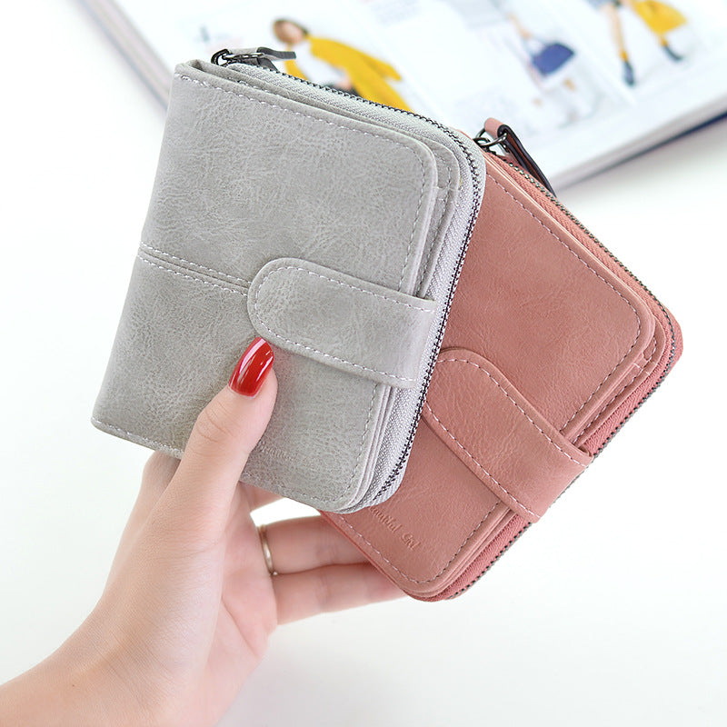 Quick And Flirty Wallet