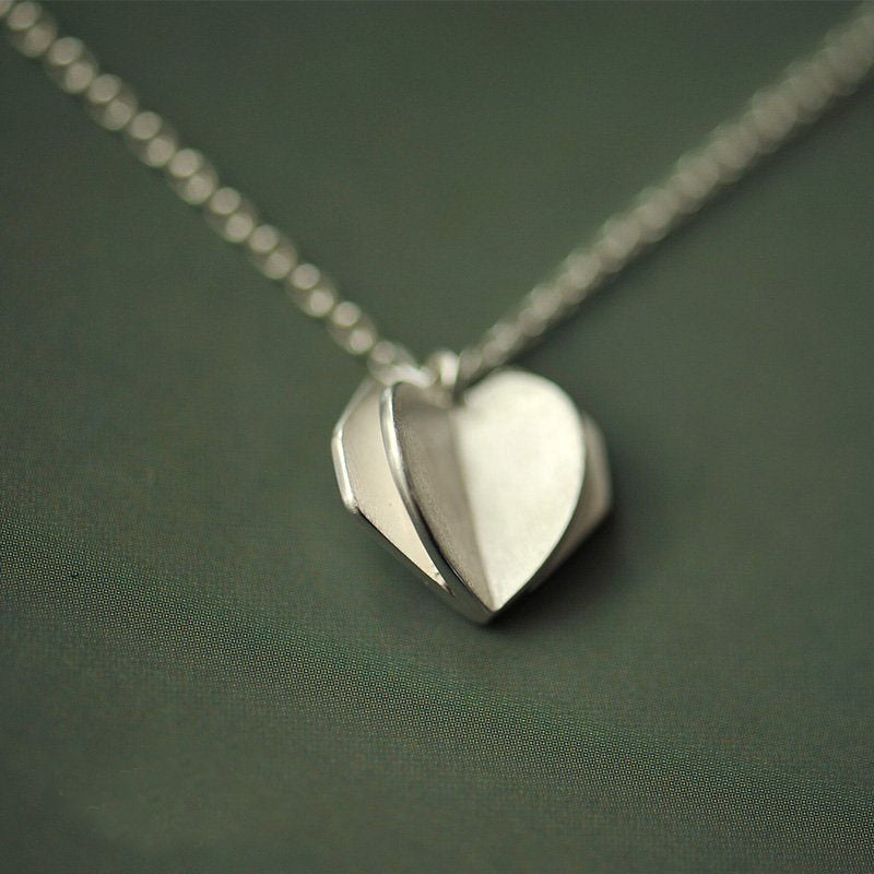 Mi Amore Necklace