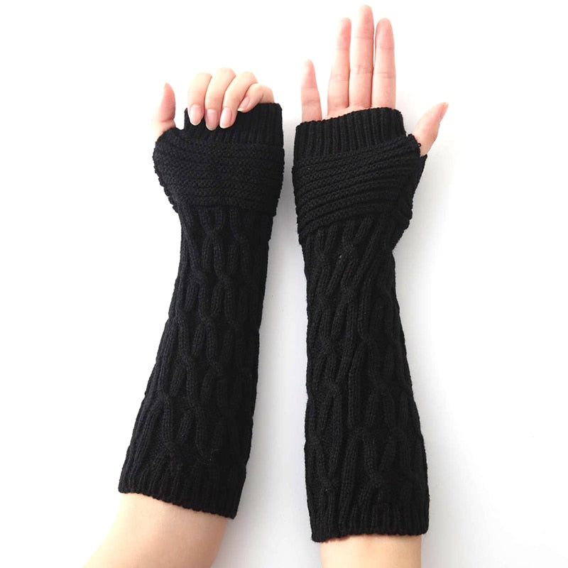 Cozy Nights Gloves