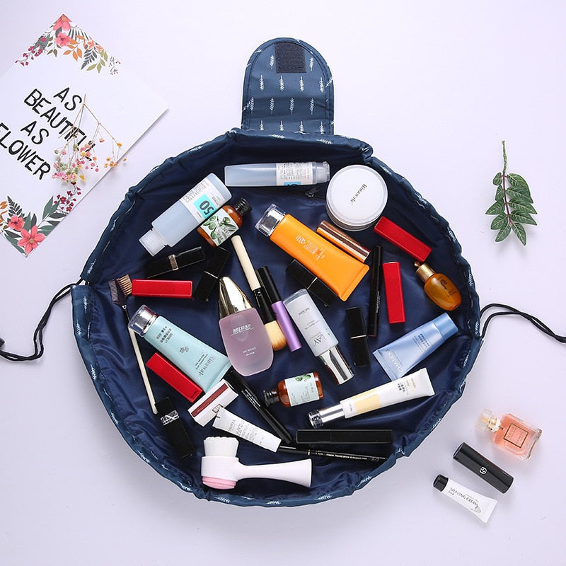 The Hideaway Makeup Bag